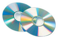 Datenrettung DVD